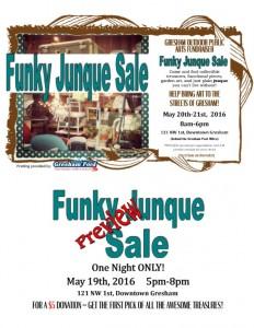 Junky Junque Sale Flyer-1 (2)
